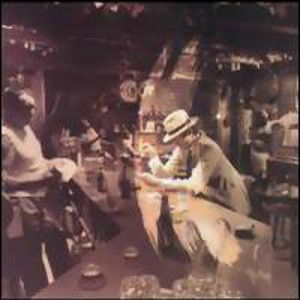 LED ZEPPELIN - In through the out door REMASTERED