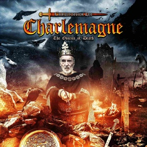 LEE CHRISTOPHER - Charlemagne: The Omens of Death