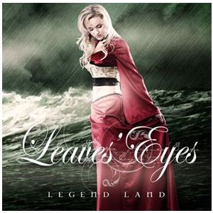 LEAVES EYES - Legend Land