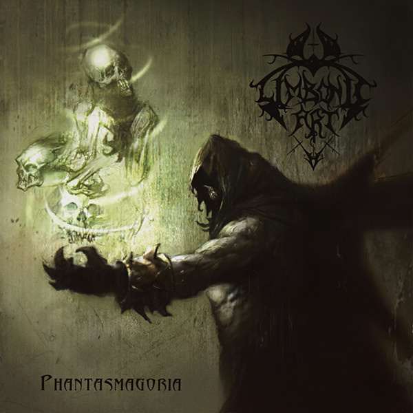 LIMBONIC ART - Phantasmagoria CD