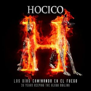HOCICO - Wrack and ruin