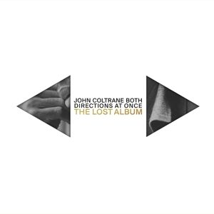 COLTRANE JOHN - Both Directions At Once – The Lost Album 2CD DELUXE EDITION