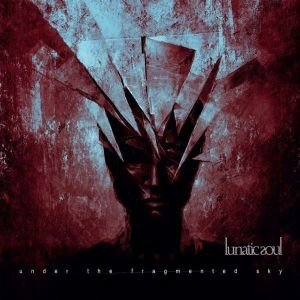 LUNATIC SOUL - Under The Fragmented Sky CD