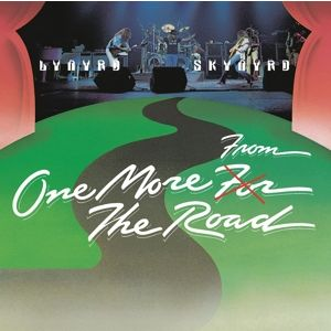 LYNYRD SKYNYRD - One More From the Road 2LP Music on vinyl