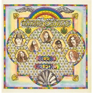 LYNYRD SKYNYRD - Second helping+Bonus track