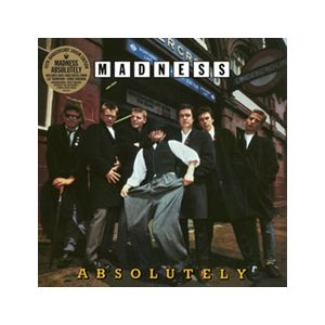 MADNESS - Absolutely LP (40th Anniversary Edition)