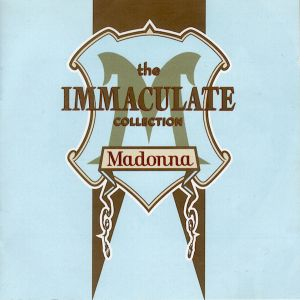 MADONNA - Immaculate collection CD