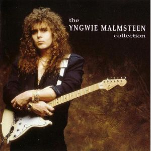 MALMSTEEN YNGWIE - Collection CD