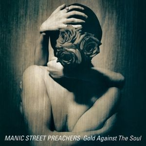 MANIC STREET PREACHERS - Gold Against the Soul LP UUSI Sony