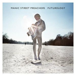 MANIC STREET PREACHERS - Futurology 2CD