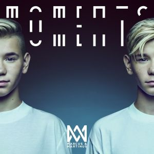 MARCUS & MARTINUS - Moments Deluxe Digibook