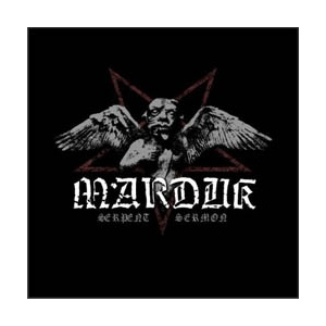 MARDUK - Serpent sermon LTD + BONUS TRACK