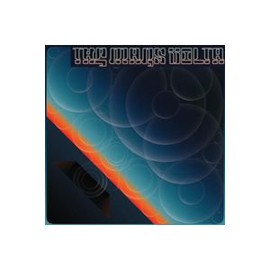 MARS VOLTA - Noctourniquet CD