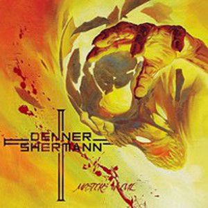 DENNER /SHERMANN - Masters Of Evil CD