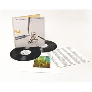 McCARTNEY PAUL - Pipes of Peace 2LP REISSUE