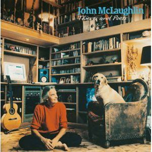 MCLAUGHLIN JOHN - Thieves and poets