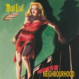 MEAT LOAF  - Welcome To the Neighbourhood 2LP