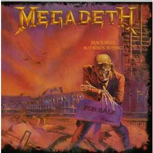 MEGADETH - Peace Sells But Who's Buying 25th Anniversary edition 2CD