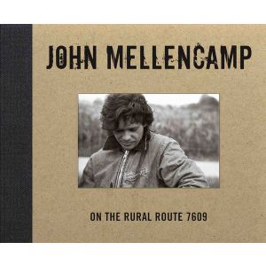 MELLENCAMP JOHN - On The Rural Route 7609 - Special Edition 4CD