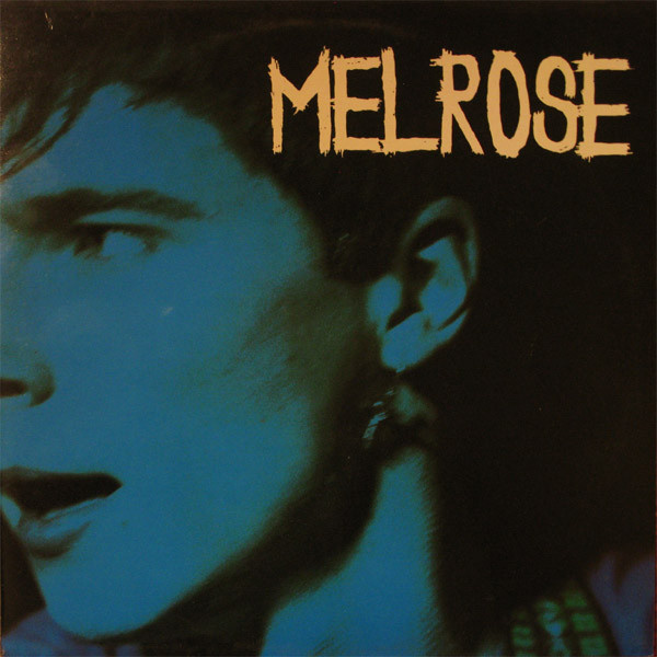 MELROSE - Another Piece Of Cake CD