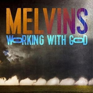 MELVINS - Working With God LP