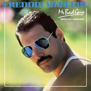 MERCURY FREDDIE - Mr.Bad Guy LP