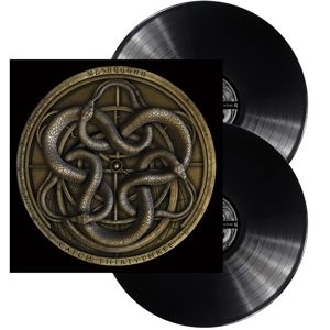 MESHUGGAH - Catch Thirtythree 2LP