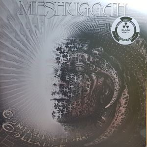 MESHUGGAH - Contradictions Collapse 2LP