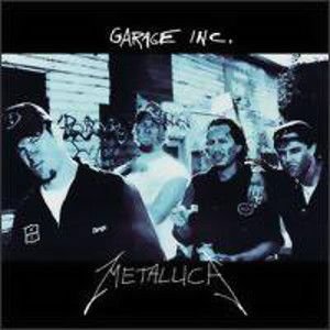 METALLICA - Garage Inc 2CD