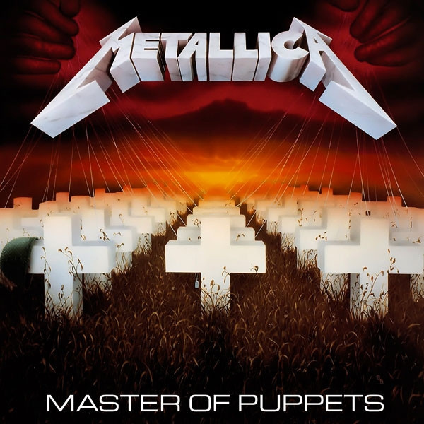 METALLICA - Master of Puppets 3CD REMASTERED