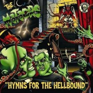 METEORS - Hymns for the hellbound