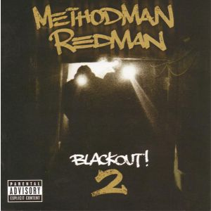 METHOD MAN & REDMAN - How high O.S.T.