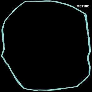 METRIC - Art of Doubt CD