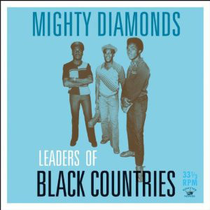 MIGHTY DIAMONDS -  Leaders Of Black Countries LP
