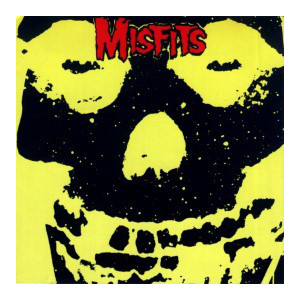 MISFITS - Collection LP Plan9/Caroline UUSI