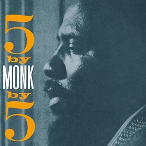 MONK THELONIOUS - 5 by Monk by 5 LP Dol