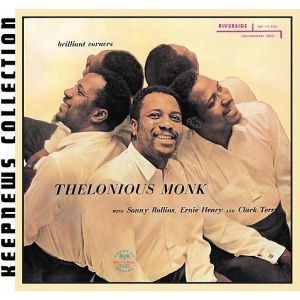 MONK THELONIOUS - Monk alone 2CD