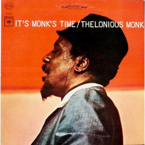 MONK THELONIOUS - IT S MONK S TIME