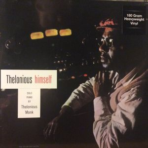 MONK THELONIOUS - Thelonious Himself LP Dol Records