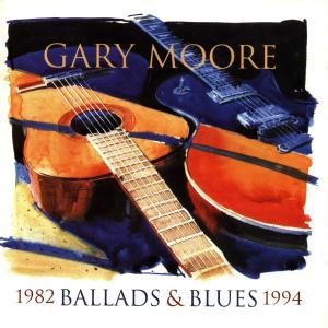 MOORE GARY - Ballads & Blues CD+DVD