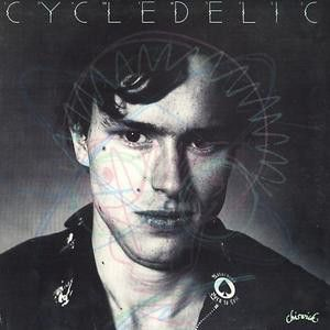 MOPED JOHNNY - Cycledelic CD