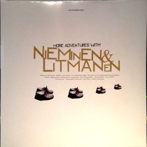NIEMINEN & LITMANEN - New adventures