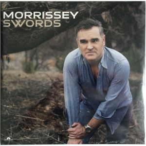 MORRISSEY - Swords CD