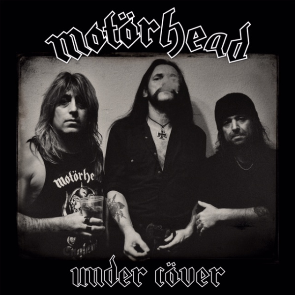 MOTÖRHEAD - Under Cöver CD