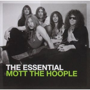MOTT THE HOOPLE - Essential Mott the Hoople 2CD
