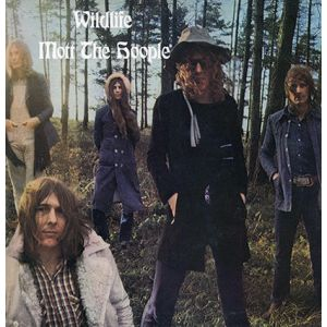 MOTT THE HOOPLE - Wildlife LP