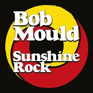 MOULD BOB - Sunshine Rock CD