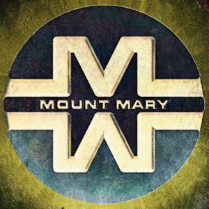 MOUNT MARY - Mount Mary LP
