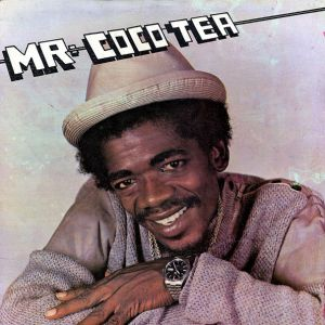 Mr. COCO TEA - Mr. Coco Tea LP Corner Stone reissue