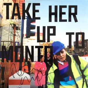 MURPHY ROISIN - Take Her Up To Monto! 2LP  Play It Again Sam